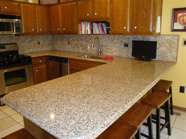 Graham Interiors LLC Job Photos Best Pictures Of Kitchen Countertops And Backsplashes